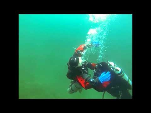 Rescue Übung SM Toddy style