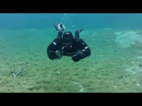 Sidemount-Trailer Urisee & Lechausee